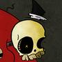 Pissed off Zombie Slayer 2 by ctrlaltd1337