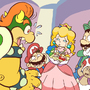 Bowser + Peach: The Revelation