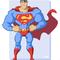 Super-Toon Superman