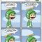 Sucks to be Luigi: Helmet