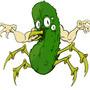 Pickle Monster