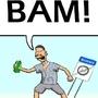 Bam! by aniforce