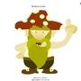 The Mushroom Dwarf by aniforce