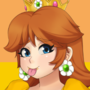 Daisy is a princess
