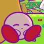 Kirby Sleepy Sunset