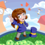 Hat In Time by GenericAnime
