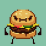 Its Burger Time