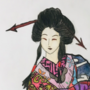 Kimono Doll