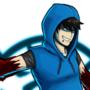 Blue Avatar Quickie