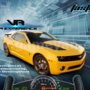 Fastrack - VR car racing game By Film Production Company