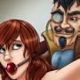 AFLF #7 - Gentleman Thief