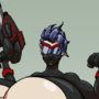 Mega: Big and bulletproof by Nish13Guilmon