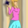 Dark magic, Bright Look by CodedReality