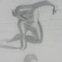 daily figure drawing by Kazexmoug