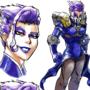 Anatross Character Design