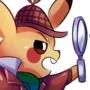 Great Pikachu Detective