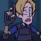 Leon (Animated Gif)