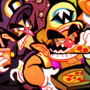 Afternoon at Wario's