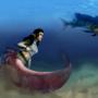 alita chasin a sailfish