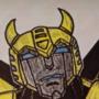 Bumblebee fanart 😁