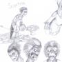 Scartria - Forsaken Corruption Warlock