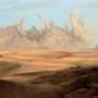 The Titan Carcass of Densur