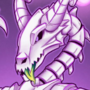 Skull Dragon - Commission