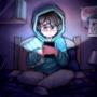 Midnight loneliness- IsolationComp