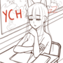 YCH - Time for mimis OPEN + Raffle info