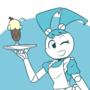Waitress Jenny