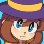 May 2019 Patreon A1 Winner: Hat Kid