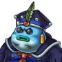 Heavywight Headmaster