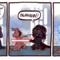 Star Wars Funnies: Obi Wan
