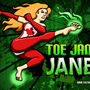 Toe Jam Jane by JackSmack