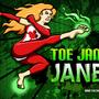 Toe Jam Jane