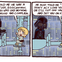 Star Wars Funnies: Vader by kevinbolk