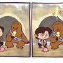 Star Wars Funnies: Chewie