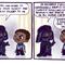 Star Wars Funnies: Lando
