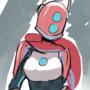 huntress warm up