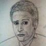Portrait ~ Jon Stewart