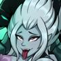 Kalista Bloodmoon X Thresh