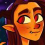 Ava's Demon: 7 Years!