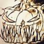Devil Pumpkin