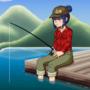 Commission - Yuru Fishing