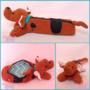 Scooby Doo Pencil Case