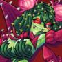 [OC] Ixora Grimleaf