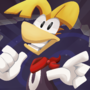 Rayman 1 Cover Remake