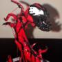 Symbiote Specimen #2: Carnage