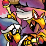 Bowser's Mages