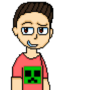 My pixel art!